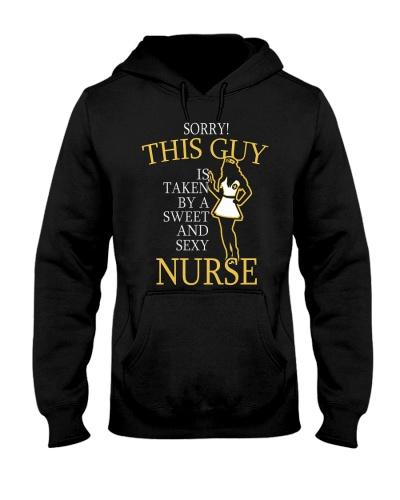Nurse Sweet And Sexy Nurse