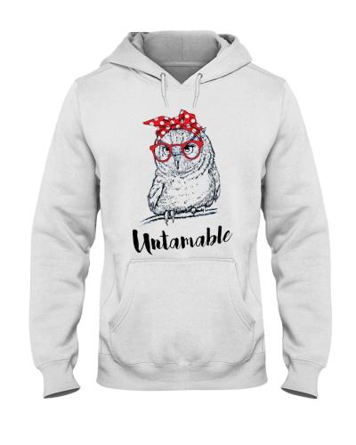 Owl Untamable