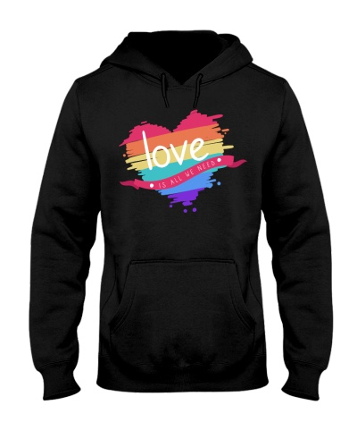 LGBT Love Is All We Need