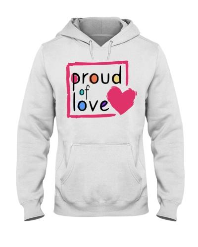 LGBT Proud Of Love