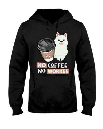 Coffee No Coffee No Workee 1