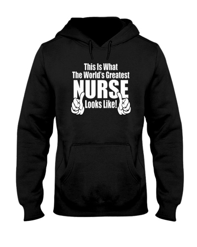Nurse This Is What The World's Greatest Nurse