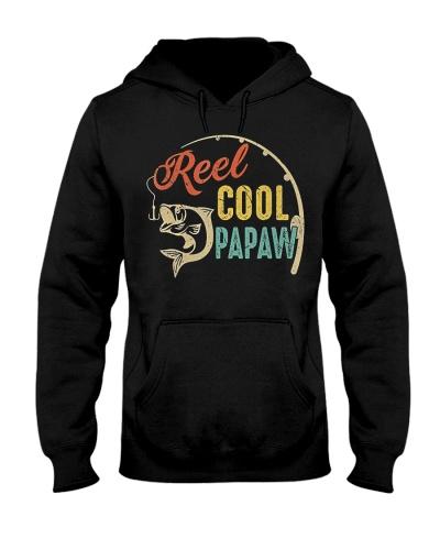 Fish Reel Cool Papaw