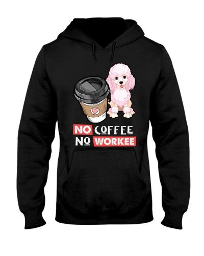 Coffee No Coffee No Workee 5