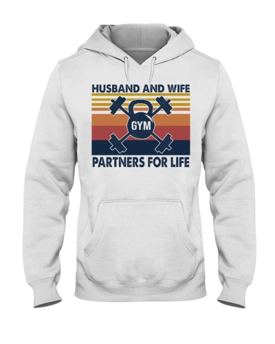 Gym Husband And Wife Gym Partners For Life