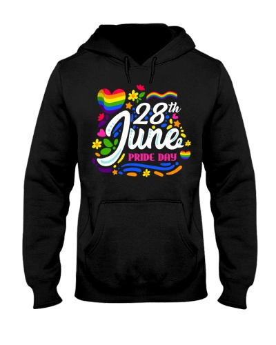 LGBT 28th June Pride Day