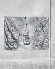 """Tapestry 1-2 Wall Tapestry - 36"""" x 26"""" aos-wall-tapestry-36x26-lifestyle-front-02"""