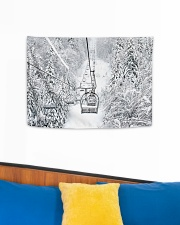 """Tapestry 1-2 Wall Tapestry - 36"""" x 26"""" aos-wall-tapestry-36x26-lifestyle-front-03"""