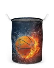 Basketball - Laundry basket 3 Laundry Basket - Small front
