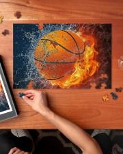 Basketball Puzzle 1 250 Piece Puzzle (horizontal) aos-jigsaw-puzzle-250-pieces-horizontal-lifestyle-front-02