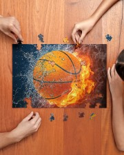 Basketball Puzzle 1 250 Piece Puzzle (horizontal) aos-jigsaw-puzzle-250-pieces-horizontal-lifestyle-front-07