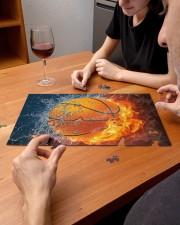 Basketball Puzzle 1 250 Piece Puzzle (horizontal) aos-jigsaw-puzzle-250-pieces-horizontal-lifestyle-front-09