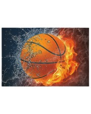 Basketball Puzzle 1 250 Piece Puzzle (horizontal) front