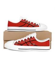 Basketball - Baskteball shoe Men's Low Top White Shoes inside-right-outside-right