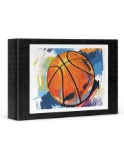 Basketball puzzle 2 250 Piece Puzzle (horizontal) aos-jigsaw-puzzle-250-pieces-horizontal-front-05