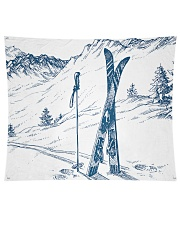 """Tapestry 4 Wall Tapestry - 60"""" x 51"""" front"""