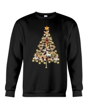 Chihuahua Christmas  Crewneck Sweatshirt thumbnail