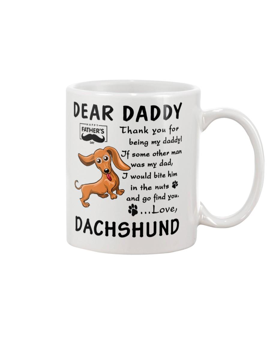 FARTHER DAY MUG Mug