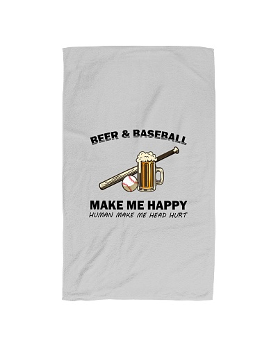 BEER N BASEBALL