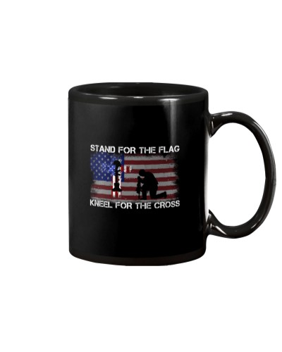 stand for the flag shirt veteran