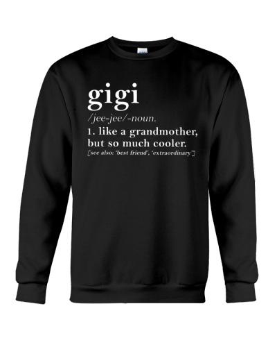 Gigi Grandmother