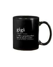 Gigi Grandmother Mug thumbnail