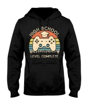 2020 High School Graduation Shirt Gamer Hooded Sweatshirt thumbnail