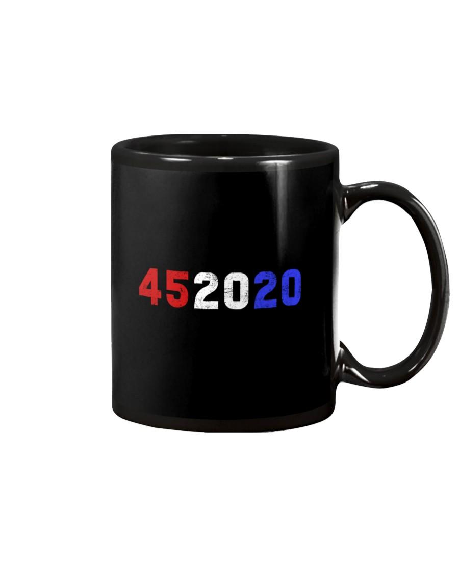 452020 Shirt 45 2020 Trump Mug