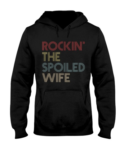 Vintage Rockin The Spoiled Wife