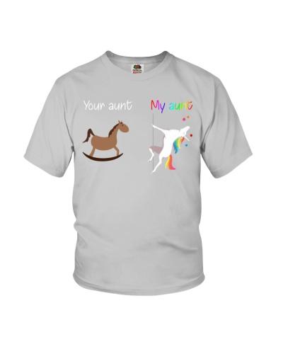 Your Aunt  My Aunt Unicorn