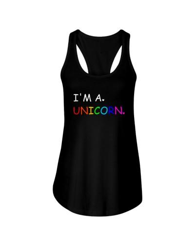 I'm a Unicorn Shirt Funny Unicorn