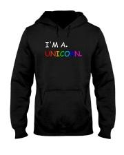 I'm a Unicorn Shirt Funny Unicorn Hooded Sweatshirt thumbnail