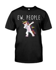 EW People Unicorn Classic T-Shirt thumbnail
