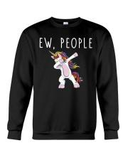 EW People Unicorn Crewneck Sweatshirt thumbnail