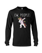 EW People Unicorn Long Sleeve Tee thumbnail