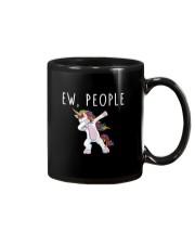 EW People Unicorn Mug thumbnail