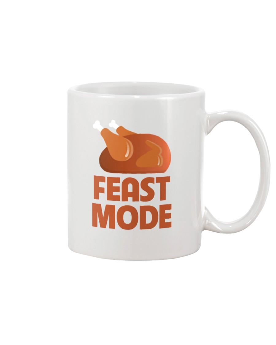 Turkey Thanksgiving 2017 Shirt Mug