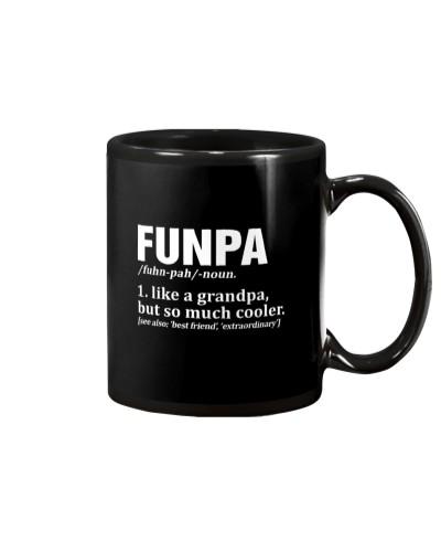 Funpa Grandpa Gift