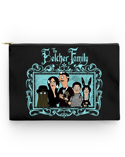 Limited Belcher Family