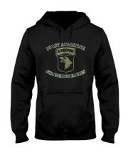 101St Airborne Us Army Vets T Shirt 2 Veteran Tshi Hooded Sweatshirt thumbnail