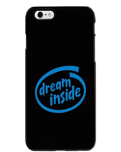 Dream Inside Logo