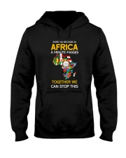 Every Sixty Seconds Tee Hooded Sweatshirt thumbnail