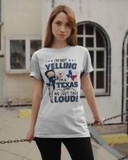 Limited Edition Classic T-Shirt apparel-classic-tshirt-lifestyle-19