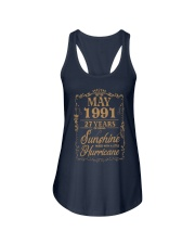 MAY 1991 LIMITED Ladies Flowy Tank thumbnail