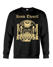Know thyseft Crewneck Sweatshirt thumbnail