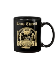 Know thyseft Mug thumbnail