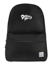 White Slimy Drippy Drop Backpack thumbnail