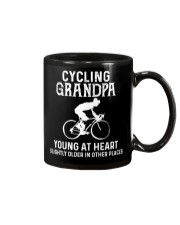 Cycling 1 DAY LEFT - GET YOURS NOW Mug tile