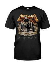 LMTIDE DETION Classic T-Shirt front