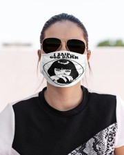 Pulp Fiction face mask Cloth face mask aos-face-mask-lifestyle-02